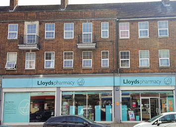 Thumbnail 1 bed flat for sale in Cranley Parade, London