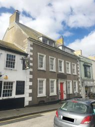 Thumbnail Commercial property for sale in The Former Natwest Bank, 29 Meneage Street, Helston, Cornwall