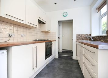 Thumbnail 5 bedroom end terrace house to rent in Mundella Terrace, Heaton, Newcastle Upon Tyne