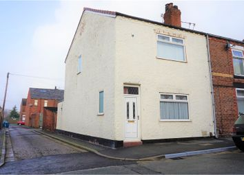 Thumbnail 2 bed end terrace house to rent in Sydney Street, Runcorn