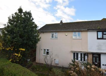 Thumbnail 3 bedroom semi-detached house for sale in Quantock Road, Portishead, Bristol
