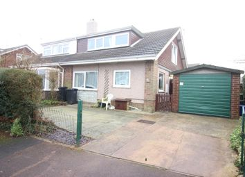 Thumbnail 4 bed semi-detached house for sale in Meadow Walk, Sling, Coleford