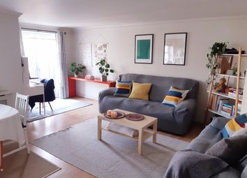 Thumbnail Flat for sale in Glaisher Street, London