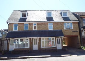 Thumbnail 2 bed flat for sale in St. Bartholomews Court, Curzon Road, Dover, Kent