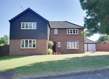 Thumbnail 6 bed detached house for sale in Cambridge Road, Stansted, Essex