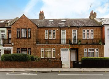 Thumbnail 5 bedroom property for sale in New Kings Road, Fulham