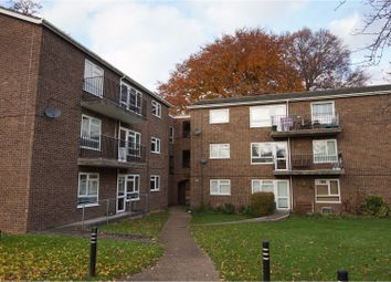 Thumbnail 2 bed flat for sale in Dolphin Grove, Norwich