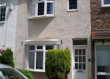 Thumbnail 2 bed property to rent in Kennel Way, Darlington, County Durham