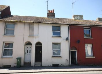 Thumbnail 2 bed terraced house for sale in South Road, Newhaven