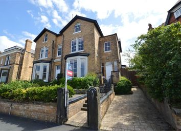 Thumbnail 5 bed semi-detached house for sale in Fulford Road, Scarborough, North Yorkshire