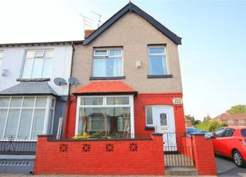 Thumbnail 3 bed end terrace house for sale in Ionic Road, Liverpool, Merseyside