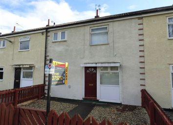 Thumbnail 3 bed terraced house to rent in Faircourt, Hull, East Yorkshire