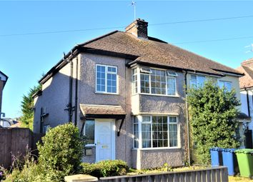 Thumbnail 4 bed semi-detached house for sale in Coldhams Lane, Cambridge
