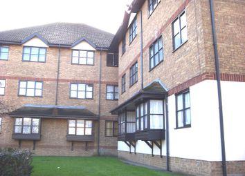 Thumbnail Studio to rent in Clifton Walk, Dartford