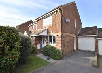 Thumbnail 2 bed semi-detached house for sale in Columbine Gardens, Oxford, Oxfordshire