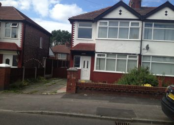 Thumbnail 3 bed semi-detached house for sale in Coronation Road, St Helens