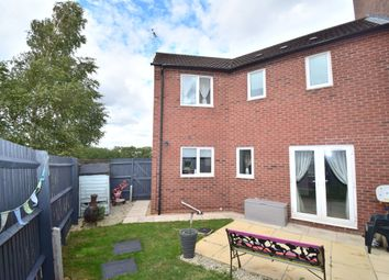 3 bed semi-detached house for sale in Kepwick Road, Hamilton, Leicester LE5