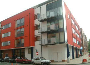Thumbnail 1 bed flat to rent in 42 Pioneer, Ryland Street, Birmingham