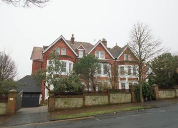 Thumbnail 3 bed flat to rent in Bolsover Road, Eastbourne