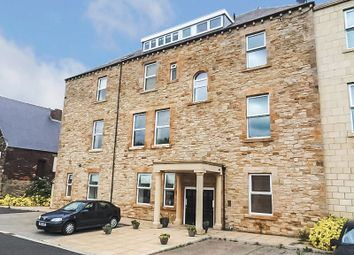 Thumbnail 2 bed flat to rent in Park Road, Blackhill, Consett