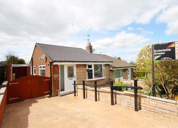 Thumbnail 2 bed bungalow for sale in Beechwood Drive, Blackburn, Lancashire, .