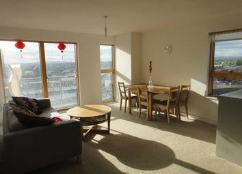 Thumbnail 2 bed property to rent in Britton House, Lord Street, Manchester