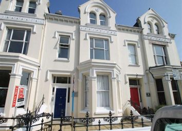 Thumbnail 1 bed flat for sale in Apt 3 Selborne Court, Selborne Road, Douglas