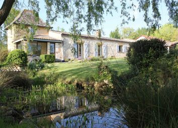 Thumbnail 4 bed property for sale in Saint-Nexans, Nouvelle-Aquitaine, 24520, France