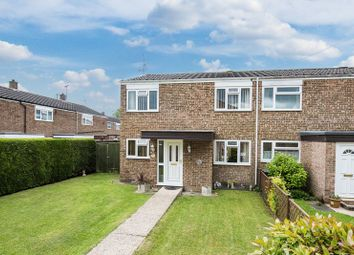 Thumbnail 3 bed end terrace house for sale in Hampden Road, Stoke Mandeville, Aylesbury