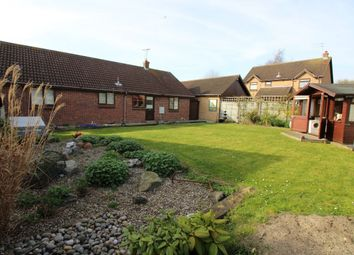 Thumbnail 3 bedroom bungalow for sale in College Meadows, Lowestoft