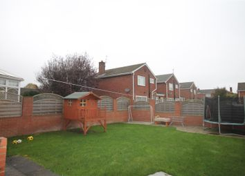 Thumbnail 3 bedroom semi-detached house for sale in Woodhouse Lane, Bishop Auckland