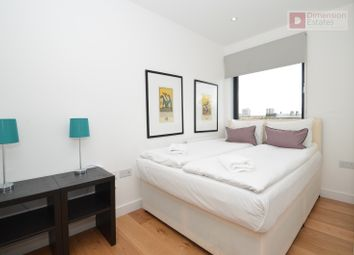 Thumbnail 2 bed flat to rent in Kingsland Road, City, Old St, Hoxton, Shoreditch, London