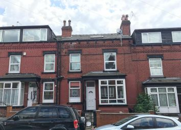 Thumbnail 2 bed terraced house to rent in Bayswater Crescent, Leeds