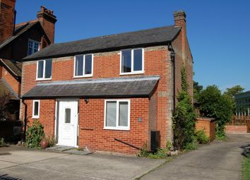 Thumbnail 3 bedroom detached house for sale in Warrington Road, Ipswich