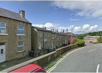 Thumbnail 4 bedroom terraced house for sale in Old Bank Fold, Almondbury Bank, Moldgreen, Huddersfield