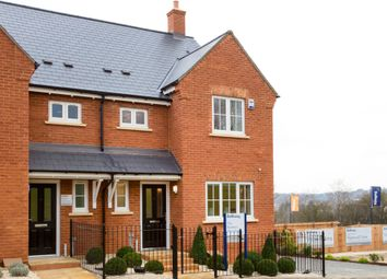 Thumbnail 3 bed semi-detached house for sale in The Banbury, Hanwell View, Southam Road, Banbury