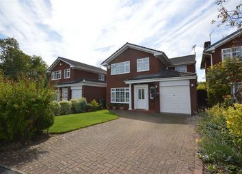 Thumbnail 4 bed detached house for sale in Orston Crescent, Spital, Merseyside