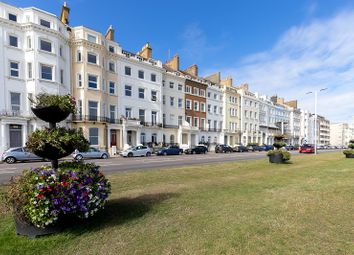Thumbnail 2 bed flat for sale in Marina, St. Leonards-On-Sea, East Sussex.