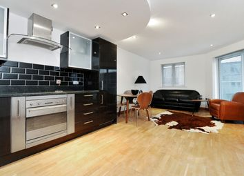 Thumbnail 2 bedroom flat for sale in Block Wharf, Cuba Street, Canary Wharf