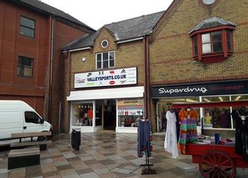 Thumbnail Retail premises for sale in 1 Market Street, Pontypridd, Mid Glamorgan