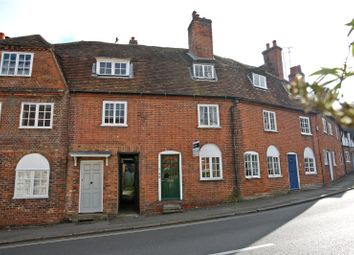 Thumbnail 4 bed terraced house for sale in Bridge Square, Farnham, Surrey