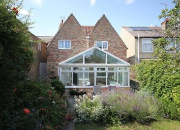 Thumbnail 4 bed detached house for sale in Main Street, Little Downham, Ely