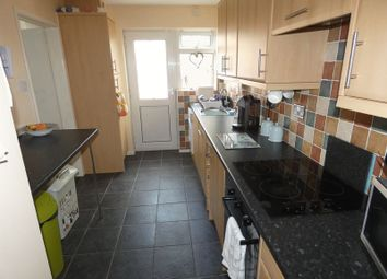 Thumbnail 2 bed end terrace house for sale in Gayle Road, Tattershall, Lincoln