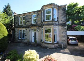 Thumbnail 3 bed flat for sale in Arnothill, Falkirk, Stirlingshire