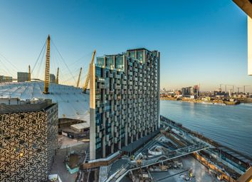 Thumbnail 1 bedroom flat for sale in Upper Riverside, London