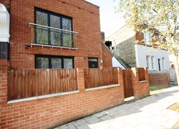 Thumbnail 4 bedroom end terrace house to rent in Springbank Road, Hither Green, Lewisham