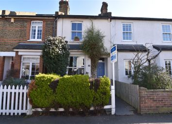 Thumbnail 3 bedroom terraced house for sale in Shortlands Road, Kingston Upon Thames