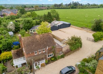 Thumbnail 4 bed country house for sale in Harrisville Lane, Steeple Aston, Bicester, Oxfordshire