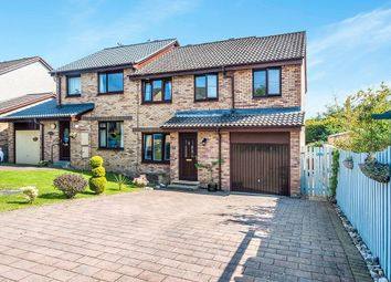 Thumbnail 4 bed semi-detached house for sale in Moubray Road, Dalgety Bay, Dunfermline