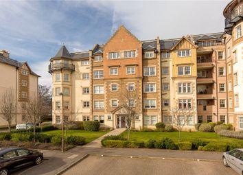 Thumbnail 3 bedroom flat for sale in New Cut Rigg, Trinity, Edinburgh